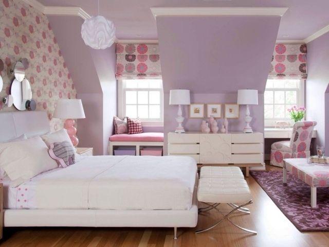 Moderne Luxus Jugendzimmer Mädchen Charmant On Modern Innerhalb Mudchen Number One Design 4