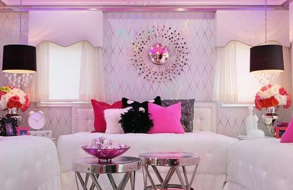 Moderne Luxus Jugendzimmer Mädchen Perfekt On Modern überall 1000 Coole Und Modernes 8