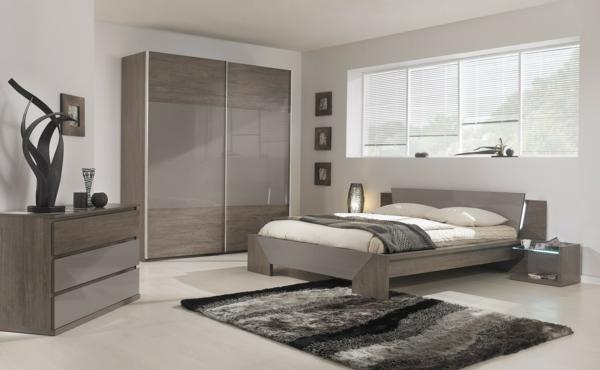Moderne Schlafzimmer 2015 Wunderbar On Modern überall Set Vielfältige Varianten Archzine Net 2