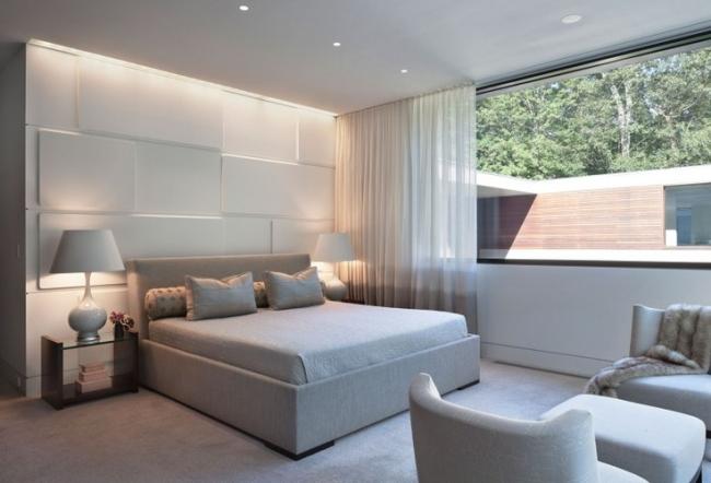 Moderne Schlafzimmer Ideen Bemerkenswert On Modern Beabsichtigt Stilvoll Mit Designer Flair 6