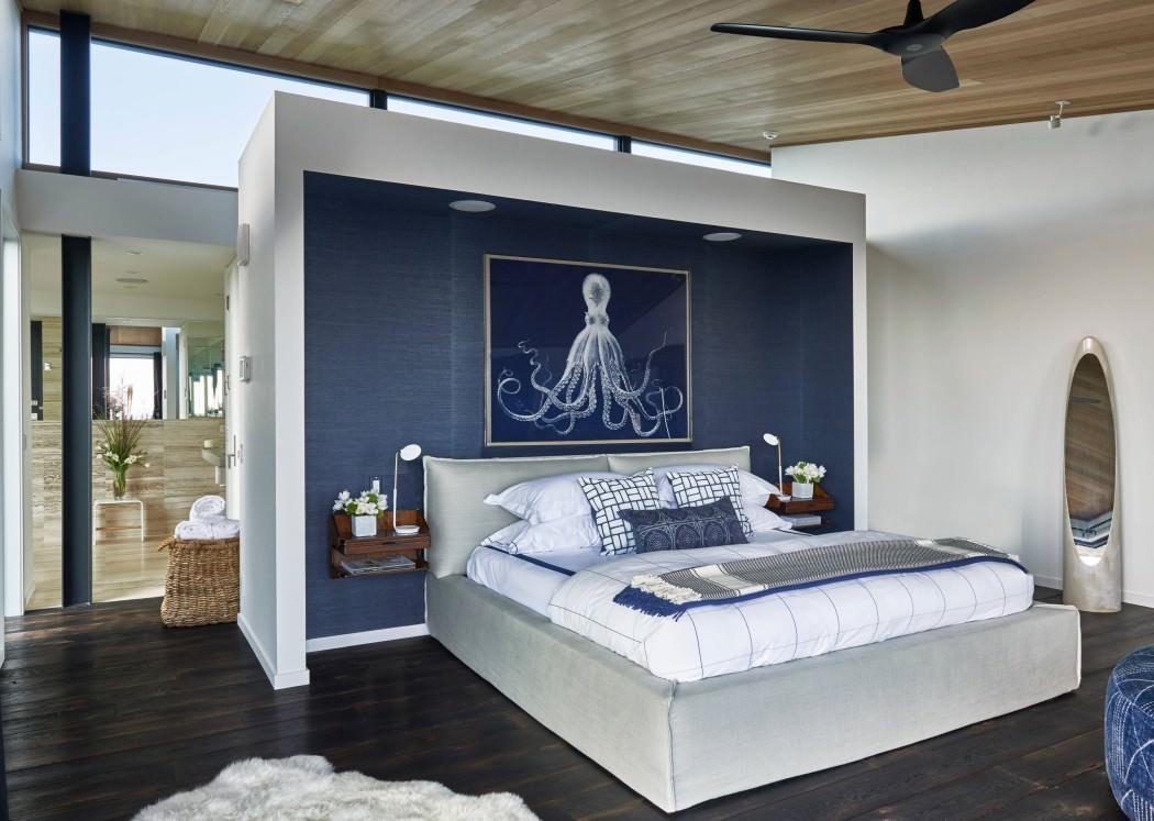 Moderne Schlafzimmer Ideen Interessant On Modern Beabsichtigt Stilvoll Mit Designer Flair 8
