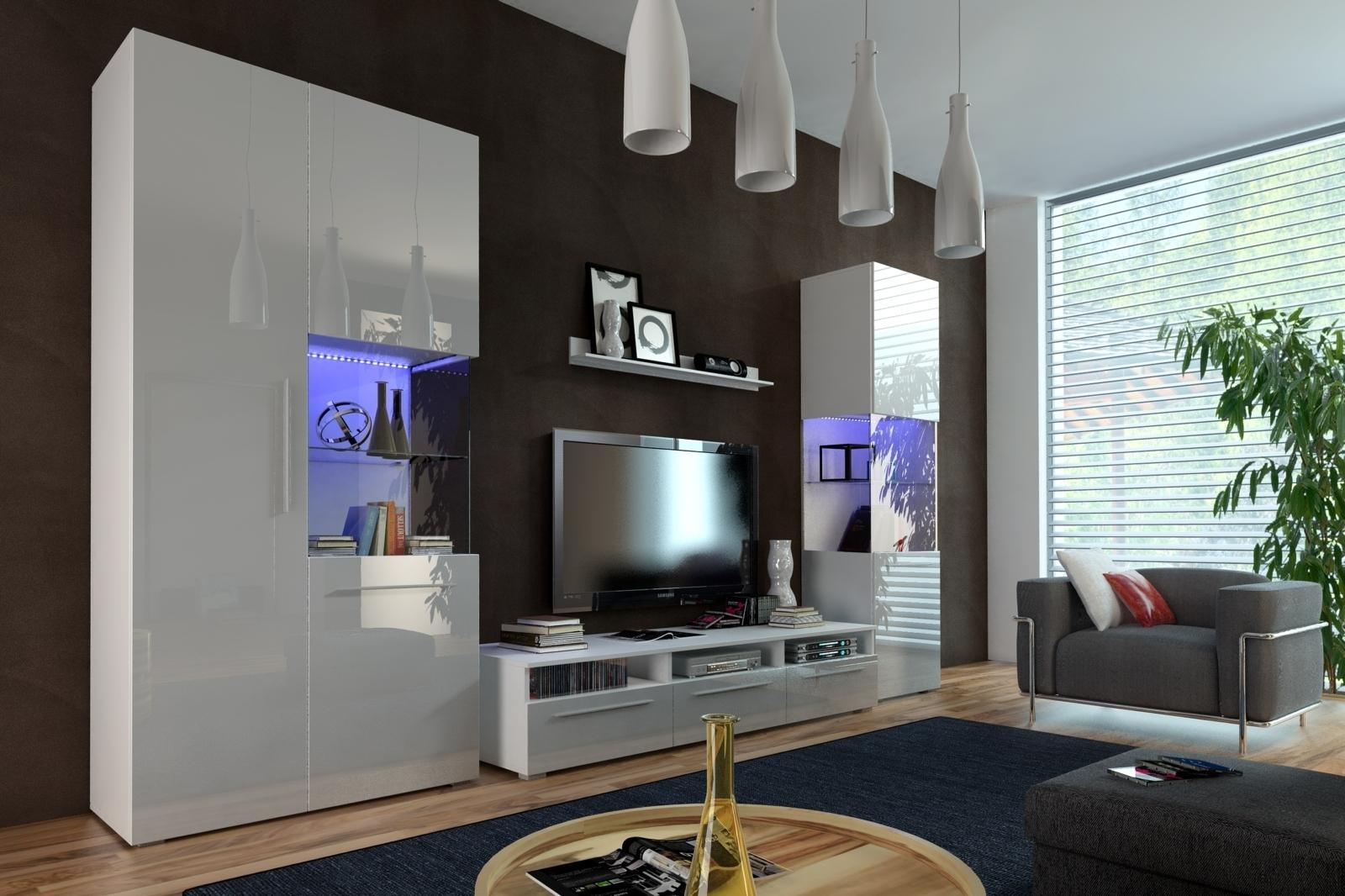 Moderne Wohnzimmer Schwarz Weiss Interessant On Modern Und Weis Lila Wei 5