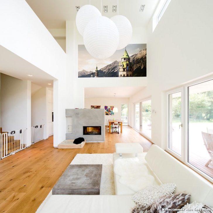 Modernes Einrichten Dachgeschoss Beeindruckend On Modern Innerhalb Charmant Für 8