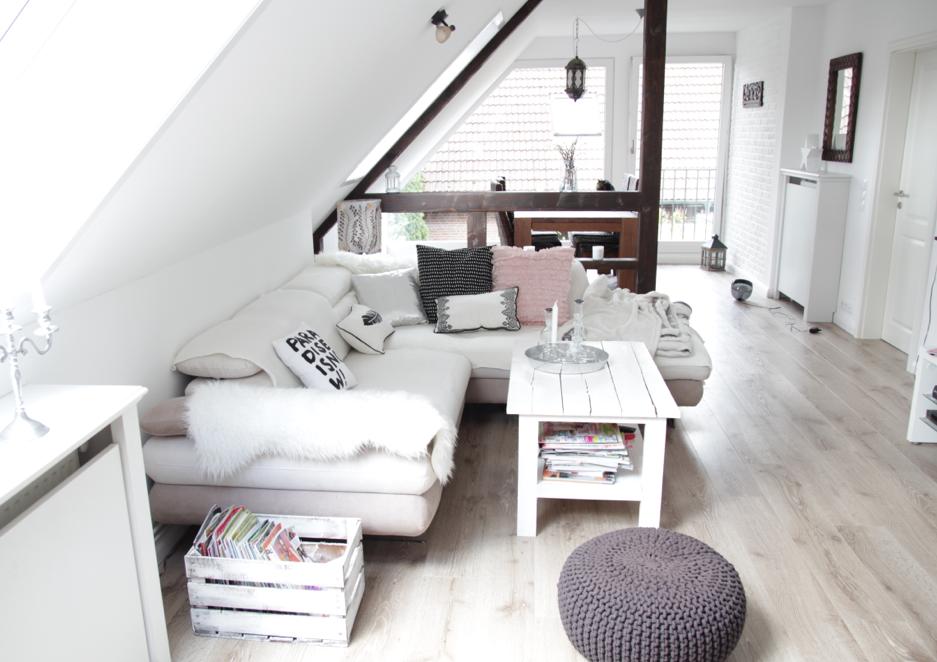 Modernes Einrichten Dachgeschoss Bemerkenswert On Modern In Bezug Auf Andere 4