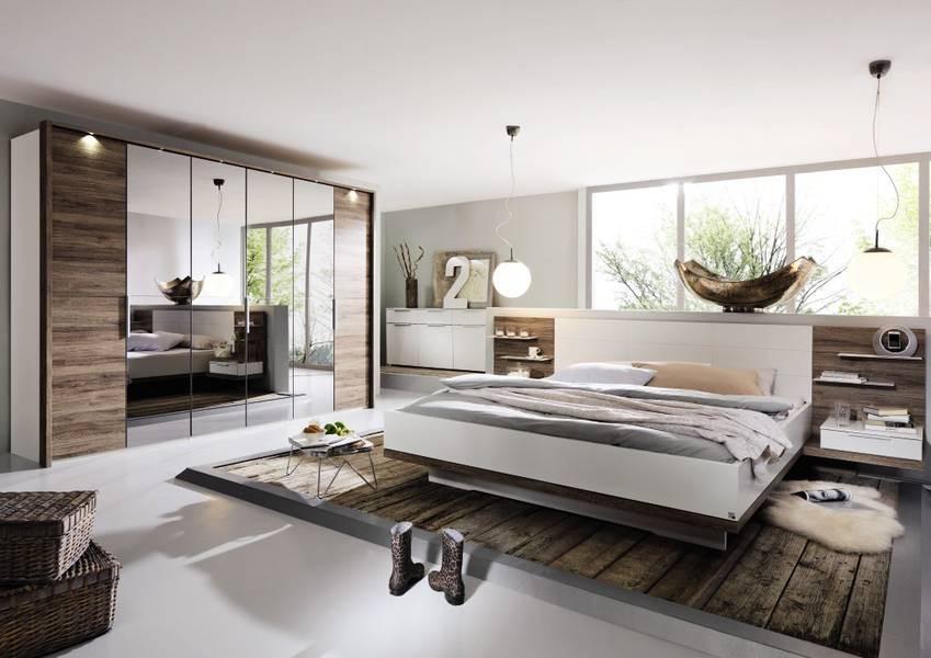Modernes Schlafzimmer Weiß Charmant On Modern Auf Vadora Von Steffen Möbel In Matt Abs 3