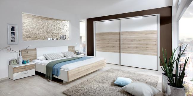 Modernes Schlafzimmer Weiß Interessant On Modern überall Bei Uns Bekommen Sie Ein Möbelhersteller 7