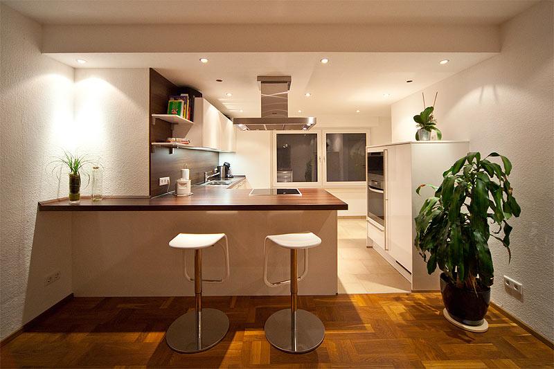 offene küchen mit theke kreativ on andere beabsichtigt