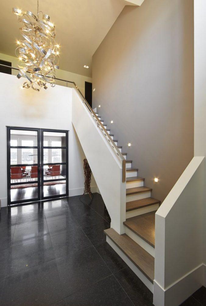 Offenes Treppenhaus Gestalten Bescheiden On Andere Für Uncategorized Uncategorizeds 5