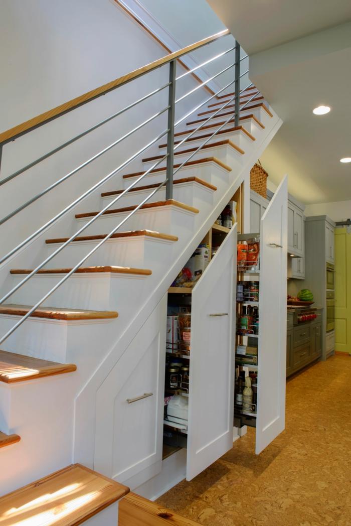 Offenes Treppenhaus Gestalten Glänzend On Andere Mit 1001 Beispiele Für 80 Ideen Als 4