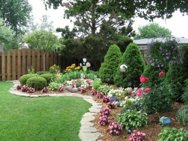 Perfekt On Ideen überall 100 Und Gartentipps Für Anfänger Garden 6