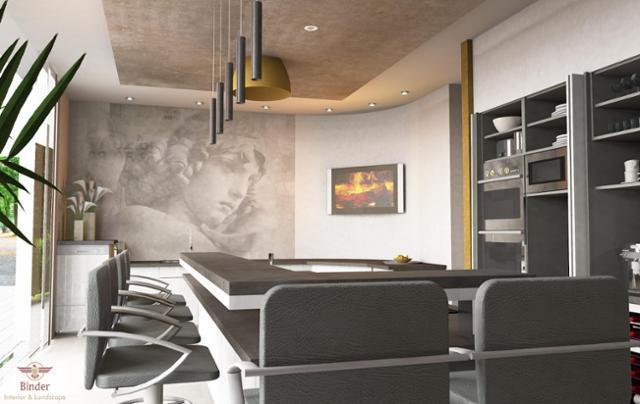 Raumausstattung Ideen Modern On Und Bilder COUCHstyle 9
