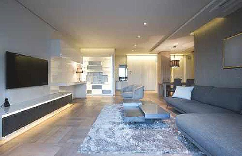 Raumdesign Wohnzimmer Bemerkenswert On Beabsichtigt Villaweb Info 3