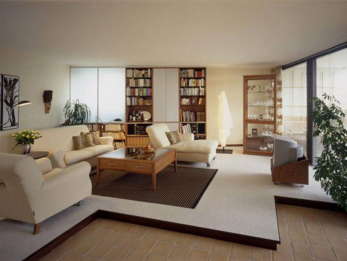 Raumdesign Wohnzimmer Unglaublich On In Bezug Auf Ideen Für Mit Frisch Uncategorized 9