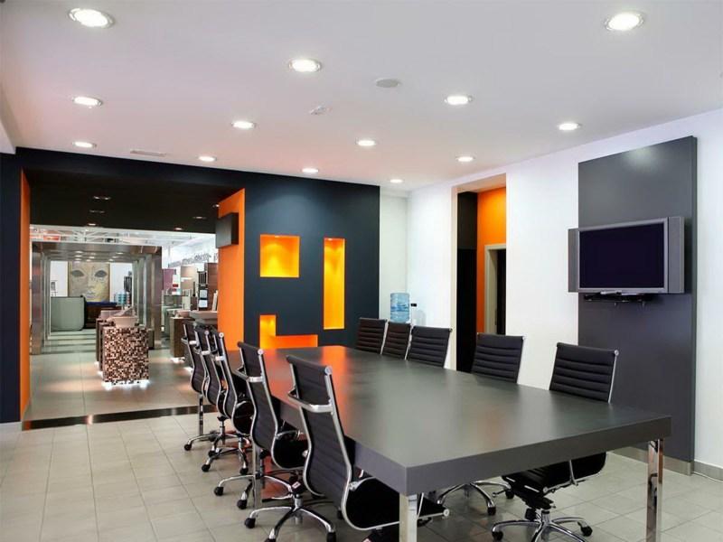 Raumgestaltung Modern On Andere Für Ideen Das Office Lobbies 8