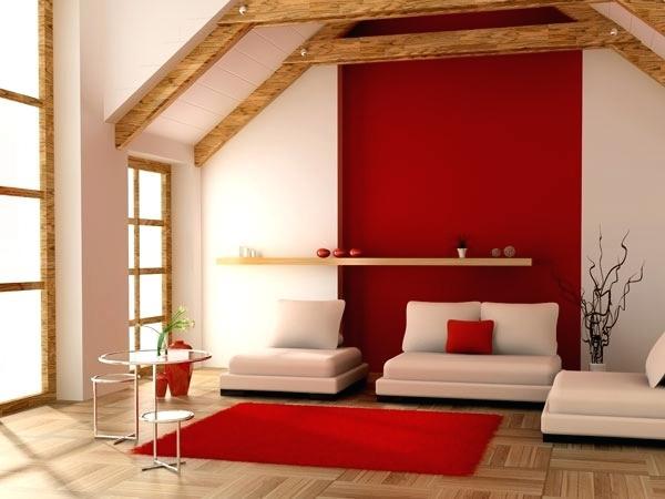 Rote Wand Esszimmer Kreativ On Andere In Schlafzimmer Full Size Of Wohndesignfancy Fantastisch 8