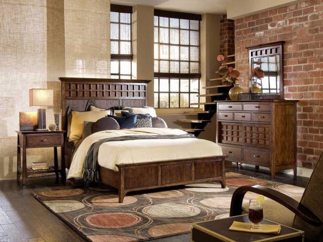 Rustikale Wohnideen Bemerkenswert On Ideen In 105 Für Schlafzimmer Designs Diversen Stilen 6