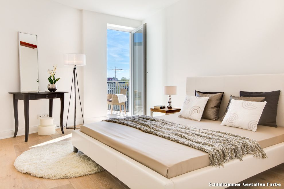 Schlafzimmer Creme Gestalten Imposing On Innerhalb Nett Auf Mit Haus 3   Thand.info