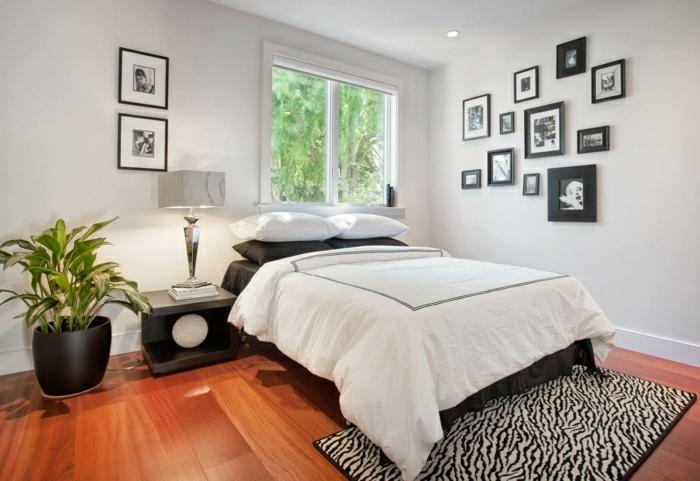Schlafzimmer Deko Ideen Beeindruckend On Auf Wohndesign 5
