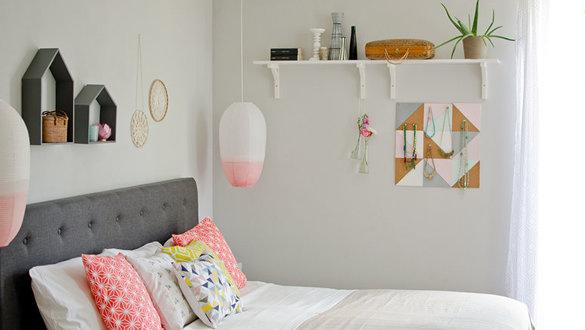 Schlafzimmer Deko Ideen Erstaunlich On In Bilder 2