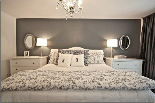 Schlafzimmer Deko Ideen Frisch On In Interessant Auf Die Besten 6