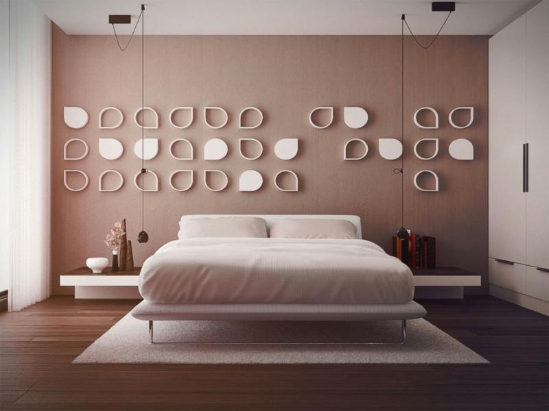 Schlafzimmer Deko Ideen Wunderbar On überall Dekorieren Herrlich Und Charmant 3