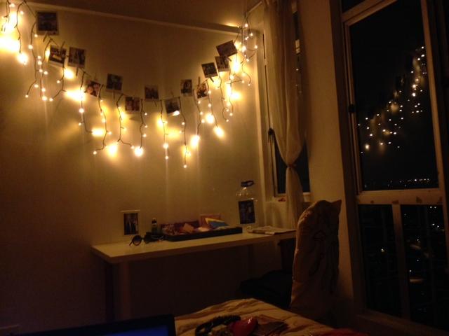 Schlafzimmer Deko Lichterkette Frisch On überall Home Design Ideas 5