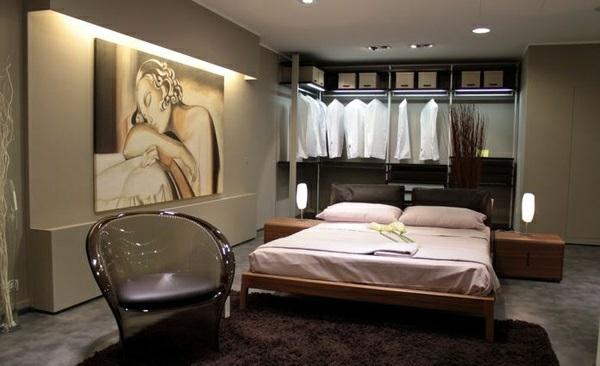 Schlafzimmer Idee Frisch On Mit 20 Coole Ideen Das Schick Einrichten 8