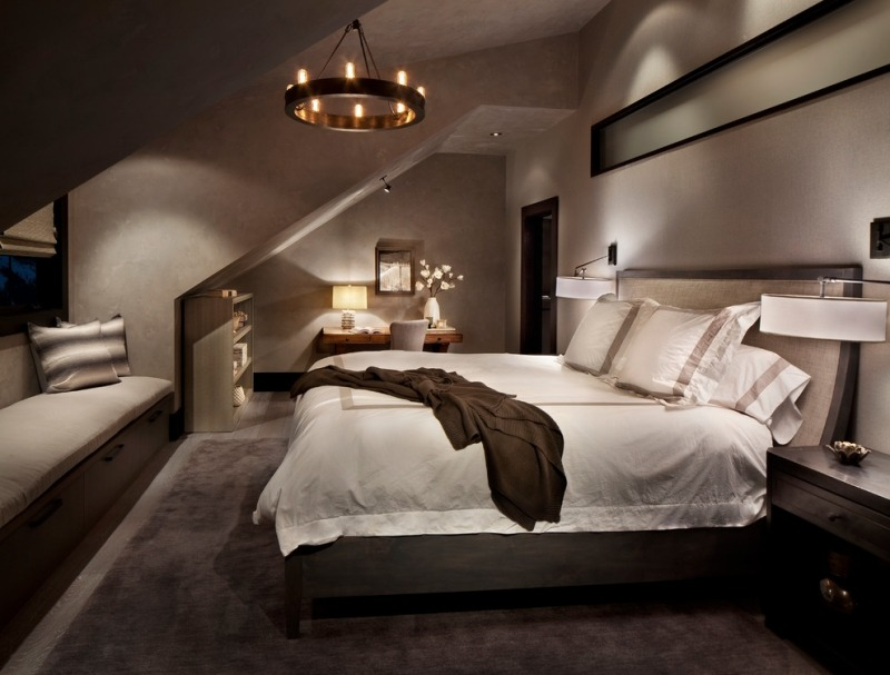 Schlafzimmer Ideen Mit Schrägen Perfekt On Beabsichtigt Wandgestaltung Dachschräge Recybuche Com 6