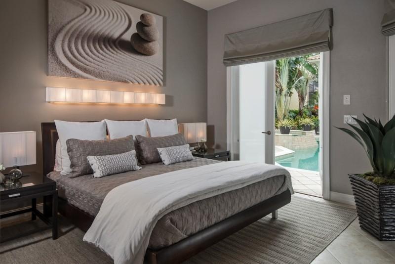 Schlafzimmer Ideen Modern Ausgezeichnet On überall Zakshare 4