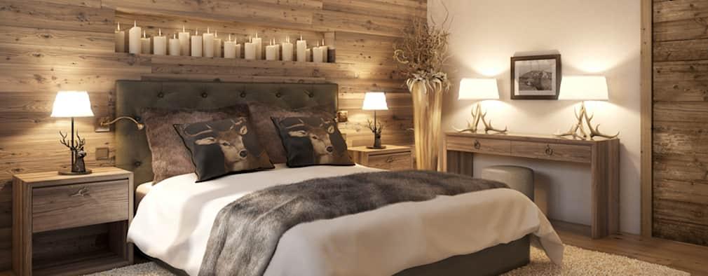 Schlafzimmer Ideen Wandgestaltung Ausgezeichnet On In 12 Tolle Für Die Im 9