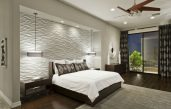 Schlafzimmer Ideen Wandgestaltung