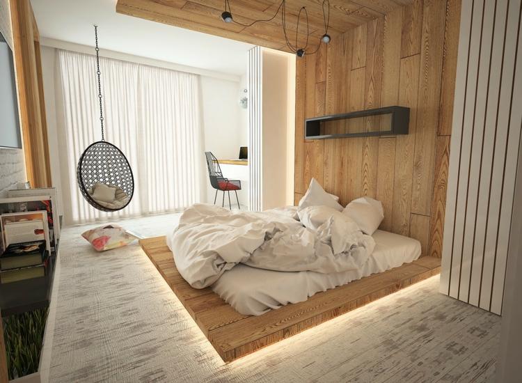 Schlafzimmer Inspirationen Exquisit On Und Passende Beleuchtung Im Wählen 20 9