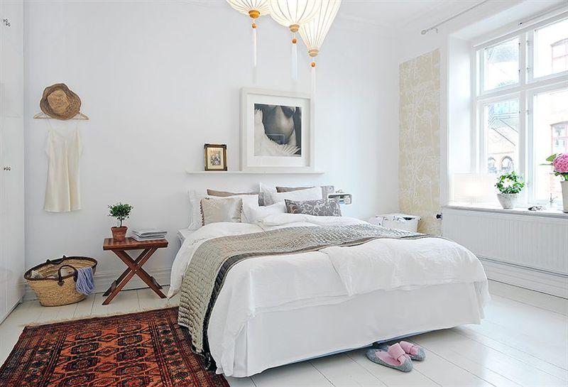 Schlafzimmer Inspirationen Glänzend On Auf Inspiration Faszinierend 1