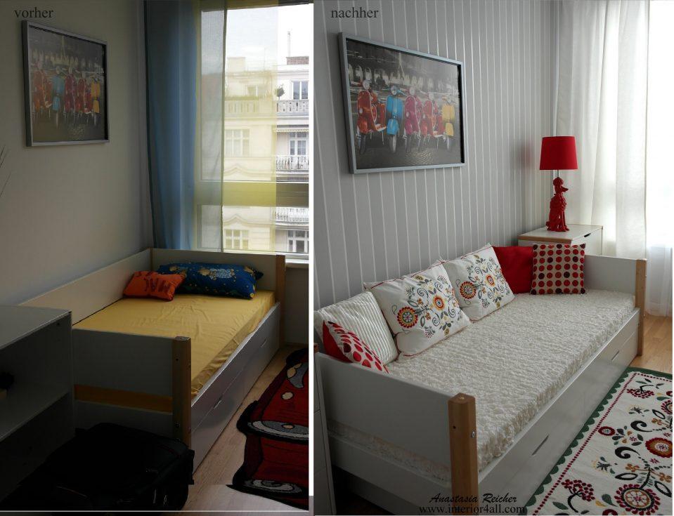 Schlafzimmer Modern Für Teenager Erstaunlich On Beabsichtigt Uncategorized Schönes Fur Ebenfalls 4