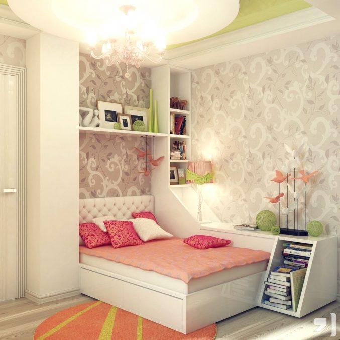 Schlafzimmer Modern Für Teenager Erstaunlich On Und Uncategorized Kleines Fur Ebenfalls 3