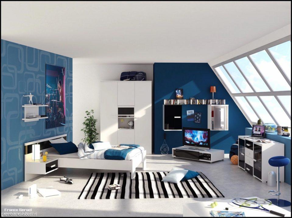 Schlafzimmer Modern Für Teenager Fein On Auf Uncategorized Geräumiges Fur Mit 8
