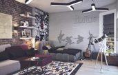 Schlafzimmer Modern Für Teenager