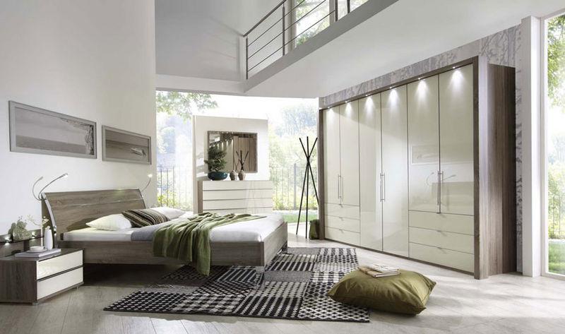 Schlafzimmer Modern Komplett Charmant On In Bezug Auf Für Vorzglich Beabsichtigt Obratano Com 4