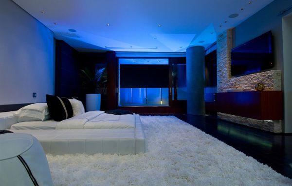 Schlafzimmer Modern Und Luxus