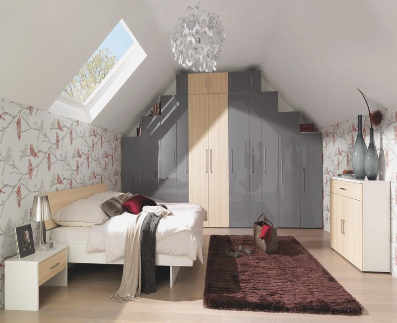 Schlafzimmer Modern Wandschräge Bemerkenswert On überall Nummer Eins 4