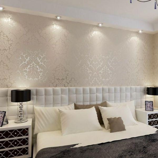 Schlafzimmer Modern Wandschräge Glänzend On In 151 Best Images Pinterest Bedroom Ideas Master 8