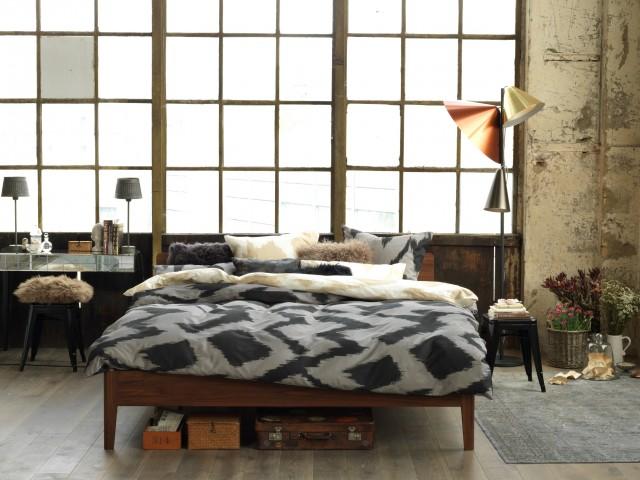 Schlafzimmer Stockholm Bemerkenswert On Auf Fur STOCKHOLM Anderson Pine Trüffel Mit 1