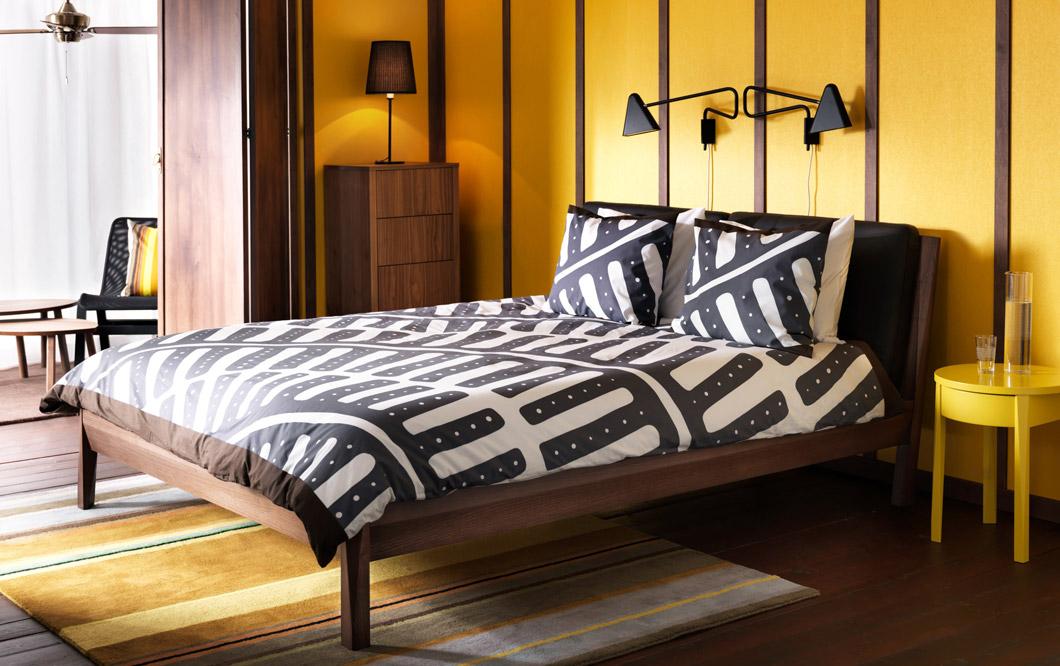 Schlafzimmer Stockholm Schön On In Bezug Auf Fur STOCKHOLM Anderson Pine Trüffel Mit 3