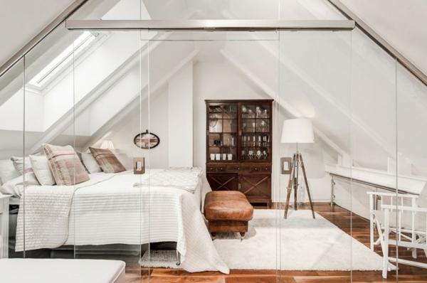 Schlafzimmer Unterm Dach Beeindruckend On Beabsichtigt Wunderbar Bigschool Info Einrichten 6
