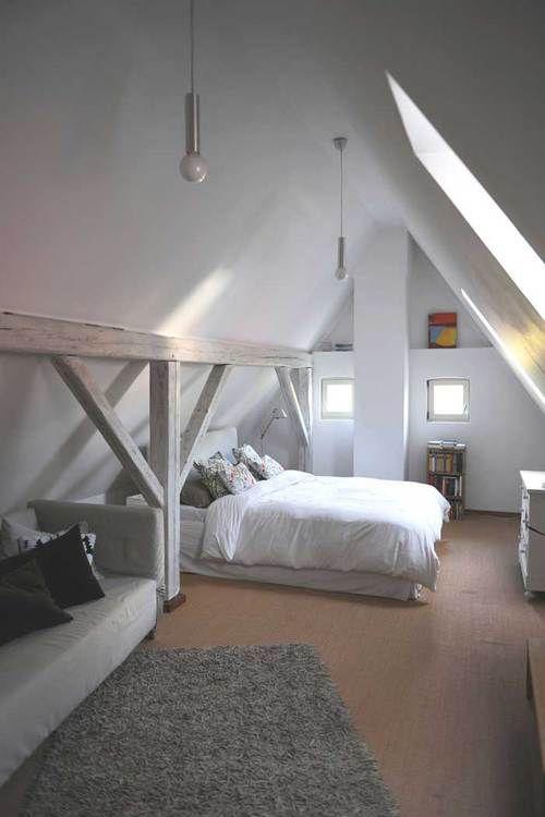Schlafzimmer Unterm Dach Frisch On Mit Wohndesign 8