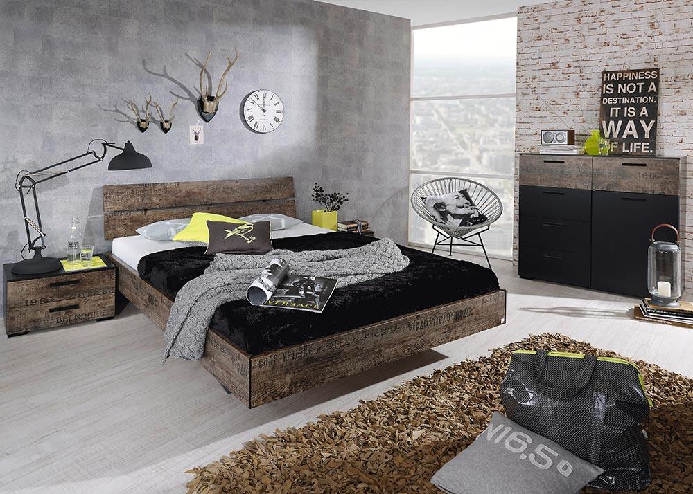 Schlafzimmer Vintage Unglaublich On Auf Houzzilla Com 7