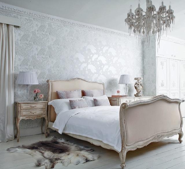 Schlafzimmer Vintage Zeitgenössisch On Für For Designs Diagramm Auf Mit 55 Ideen 9