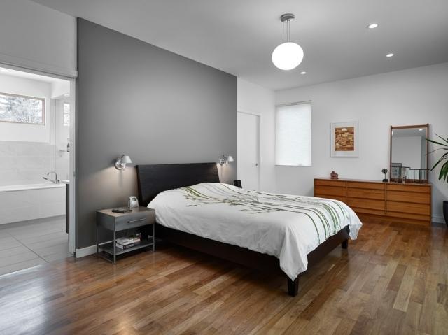 Schlafzimmer Wand Grau Großartig On Beabsichtigt Ianewinc Com 6