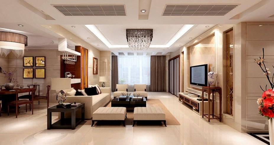 Schöne Luxus Bilder Für Wohnzimmer