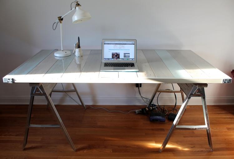 Schreibtisch Bauen Arbeitsplatte Erstaunlich On Andere In Selber 57 Kreative Ideen Und Anleitungen Über 3